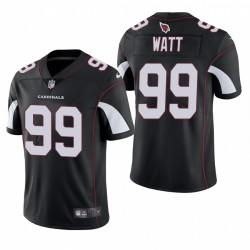 J.j. Watt Arizona Cardinals Black Vapor Limited Maillot