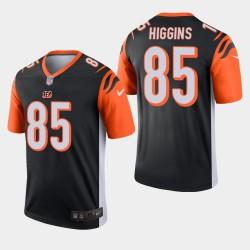 NFL Draft Cincinnati Bengals 85 T Higgins Legend Jersey Hommes - Noir