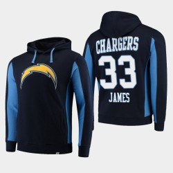 Chargeurs Derwin James équipe Iconic Hoodie - Navy