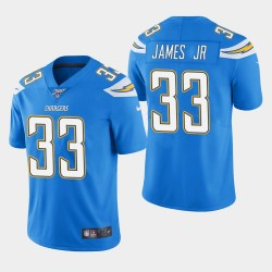 Los Angeles Chargers 33 hommes Derwin James 100ème saison de vapeur Limited Jersey - Powder Blue