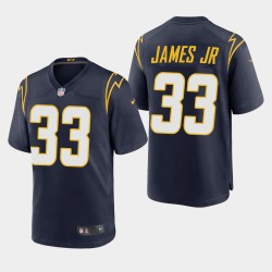 Los Angeles Chargers Derwin James Jersey jeu Men - Marine